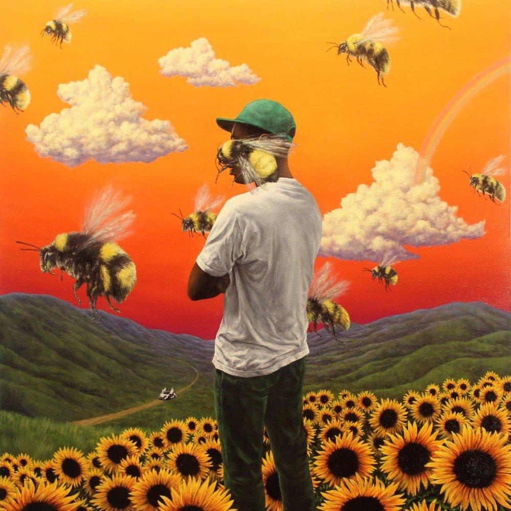 Tyler, The Creator – Flower Boy – Monkeybuzz