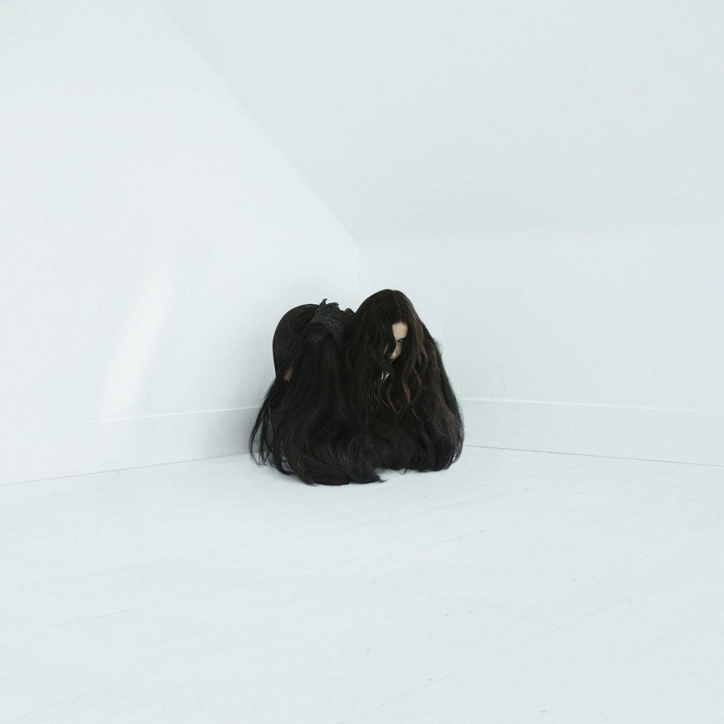 "Álbum ""Hiss Spun"", da cantora Chelsea Wolfe"