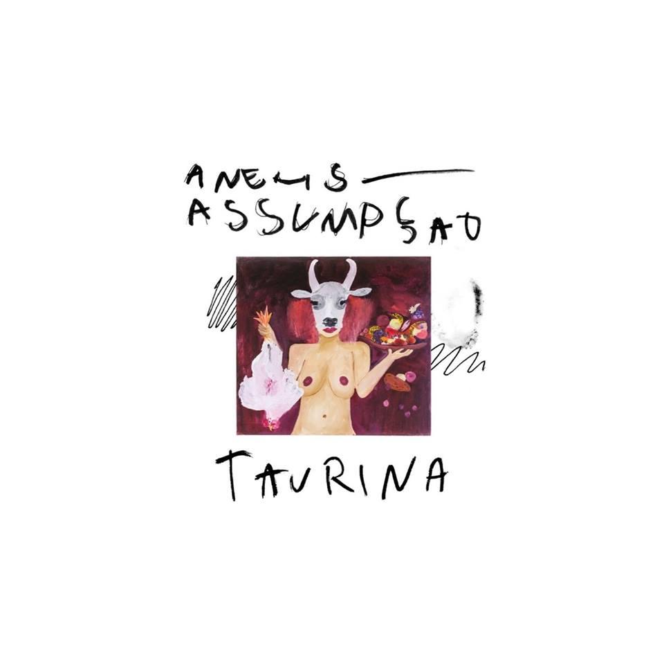 Resultado de imagem para Anelis Assumpção - Taurina