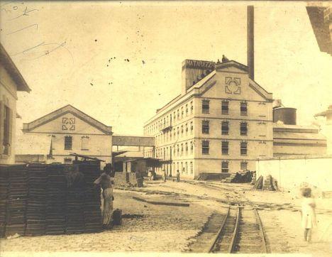 Fabriketa