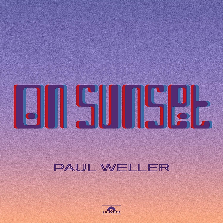 Paul Weller On Sunset